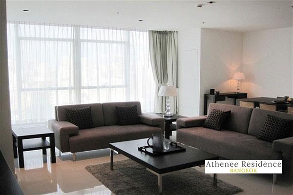 Athenee-Residence-Bangkok-condo-3-bedroom-for-sale-2