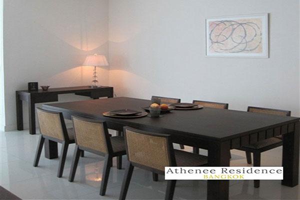Athenee-Residence-Bangkok-condo-3-bedroom-for-sale-7