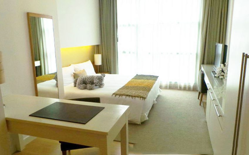 3 bedroom - Chatrium Riverside - Apartment for Rent Bangkok