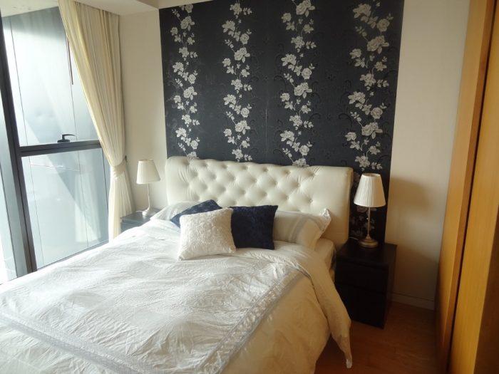 The Met Sathorn – 3 bedroom
