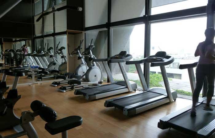 The-Met-Sathorn-Bangkok-gym