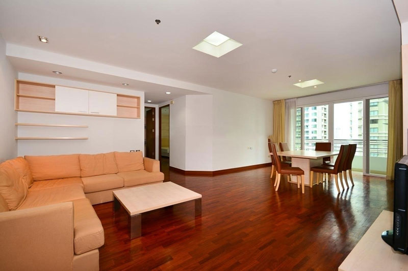 2-bedroom-The-Residence-Sukhumvit-24